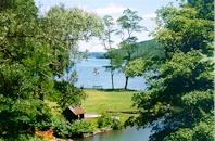 Glimmerglass Otsego Lake