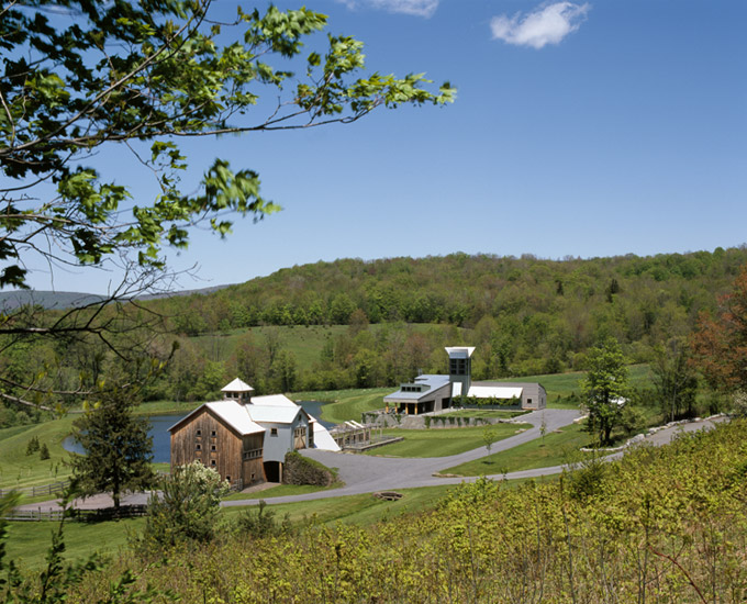 Andes ny catskill mountains upstate new york for Upstate new york houses