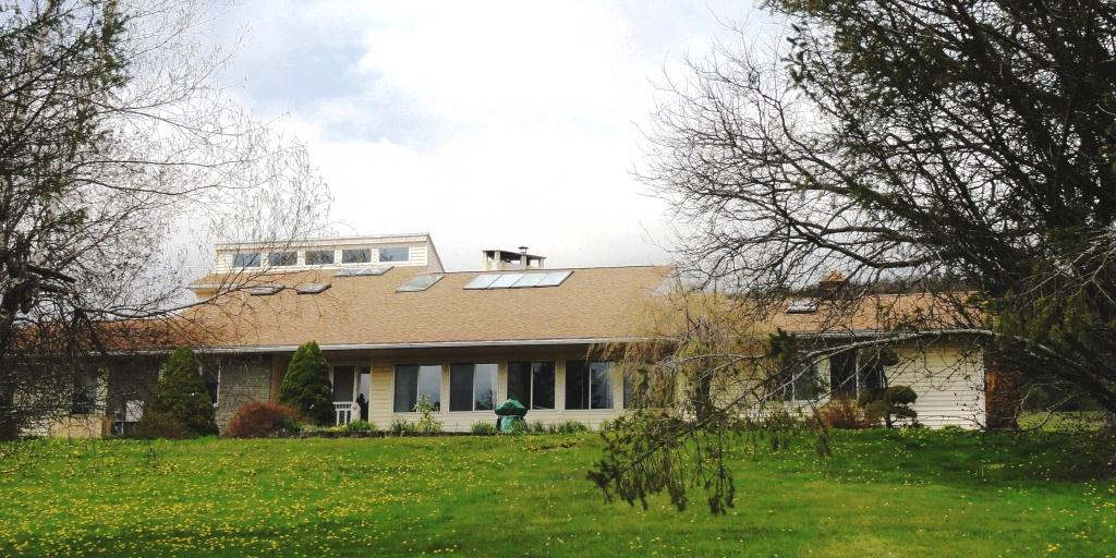 Exquisite Equestrian Center In Upstate Ny For Sale