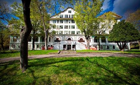 Alder Hotel 1