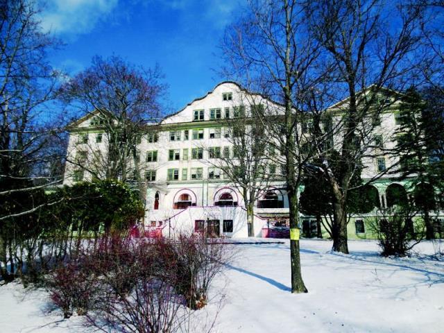 Alder Spa Hotel