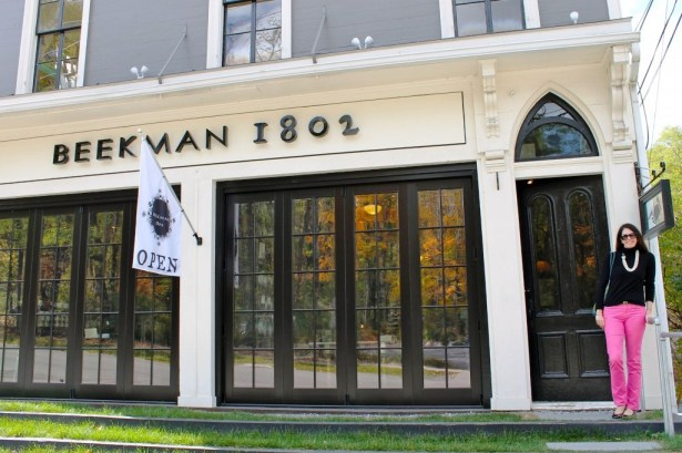 Beekman Brothers store