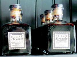 Beekman's Blaak Drizzle Sauce