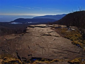 Kaaterskill high peak